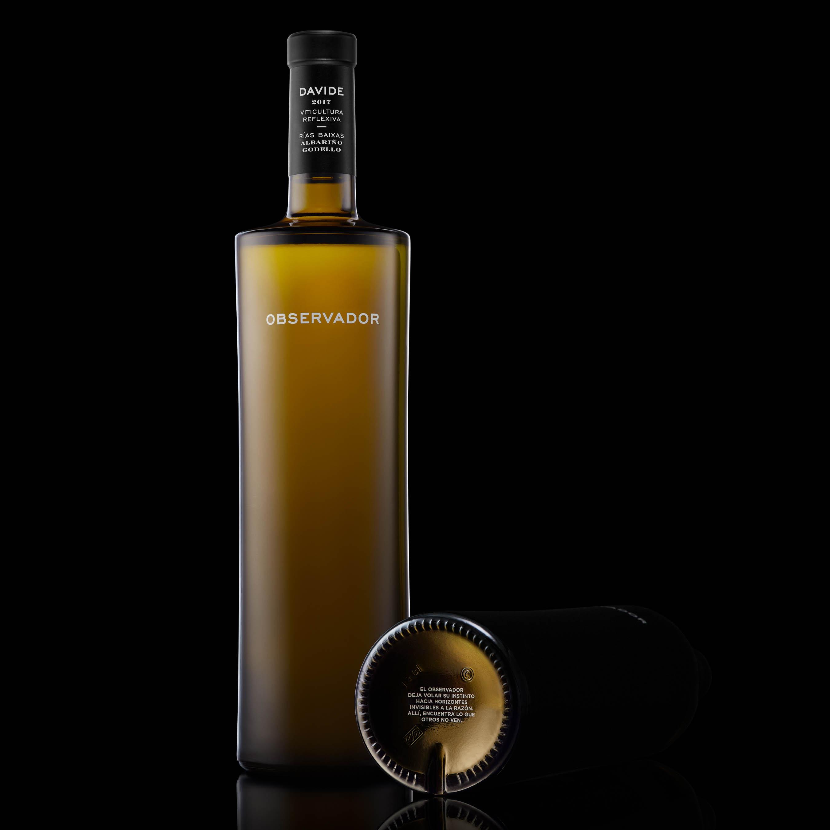 Premio-Laus-Roberto-nunez-packaging-Observador-Bodegas-Davide-01