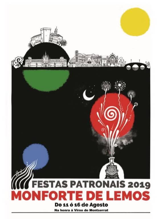cartel_fiestas_monforte_2019