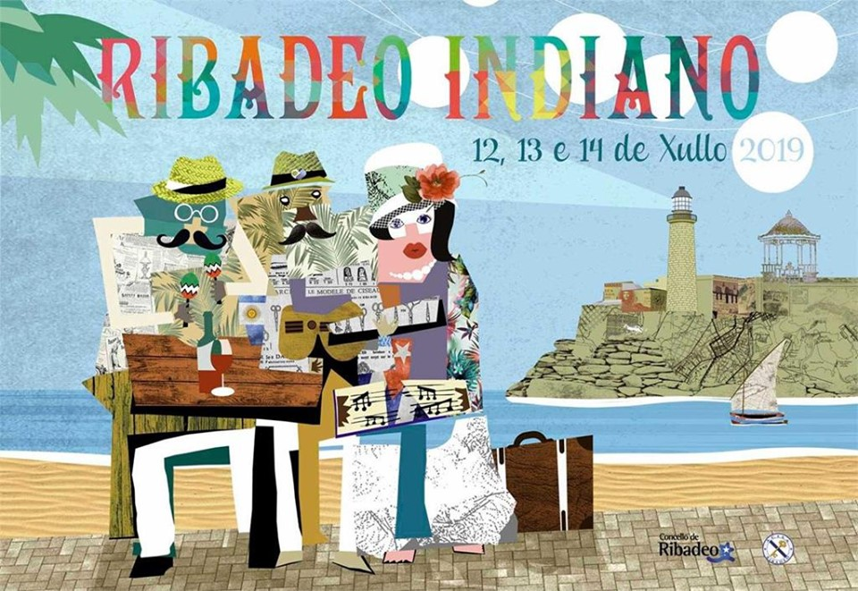 cartel_ribadeo_indiano