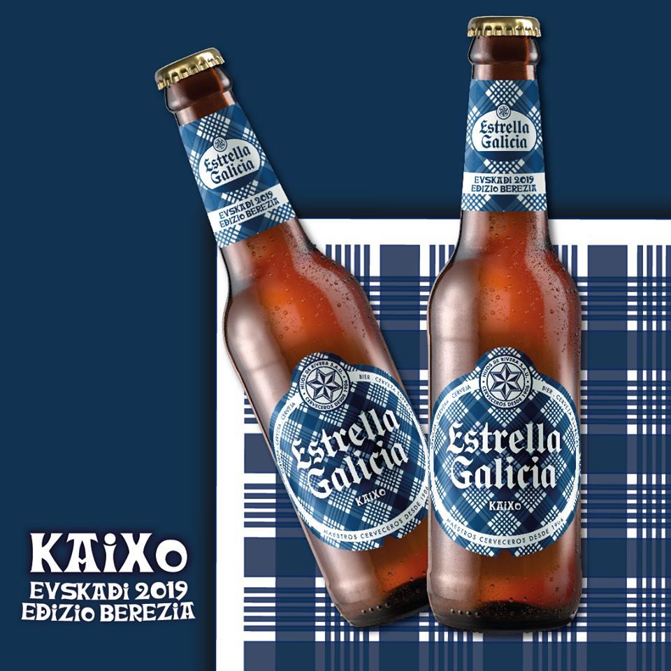 Especial Estrella Galicia Euskadi