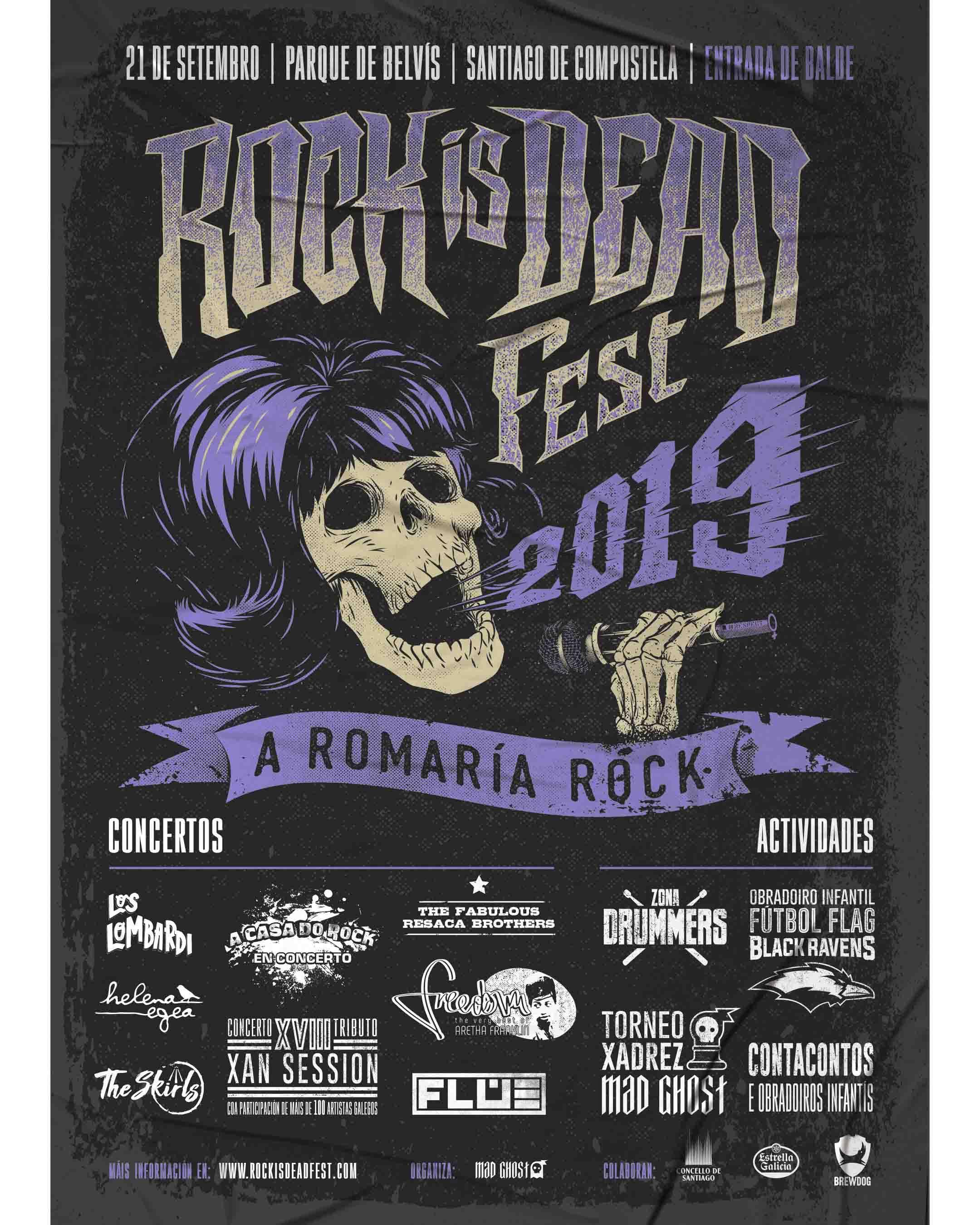 cartel rock fest