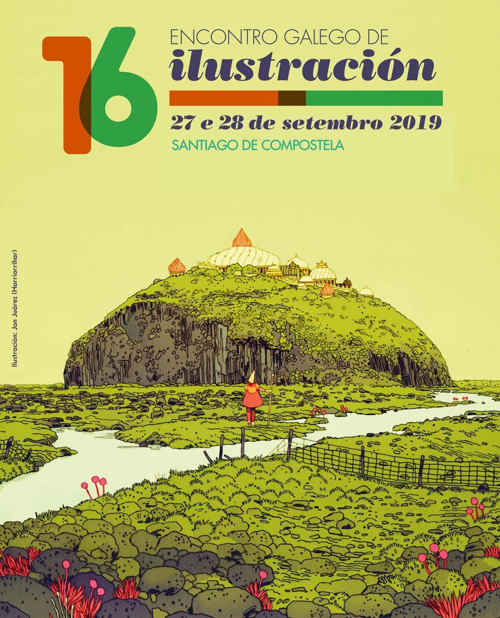 cartel_encontro_galego_ilustracion_2019