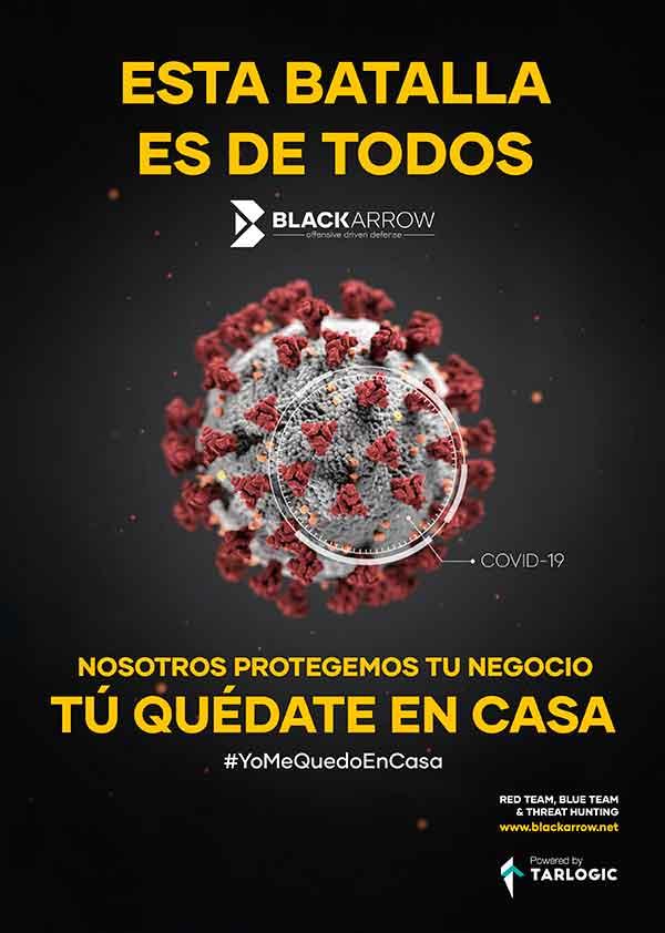 Publicidad Covid19