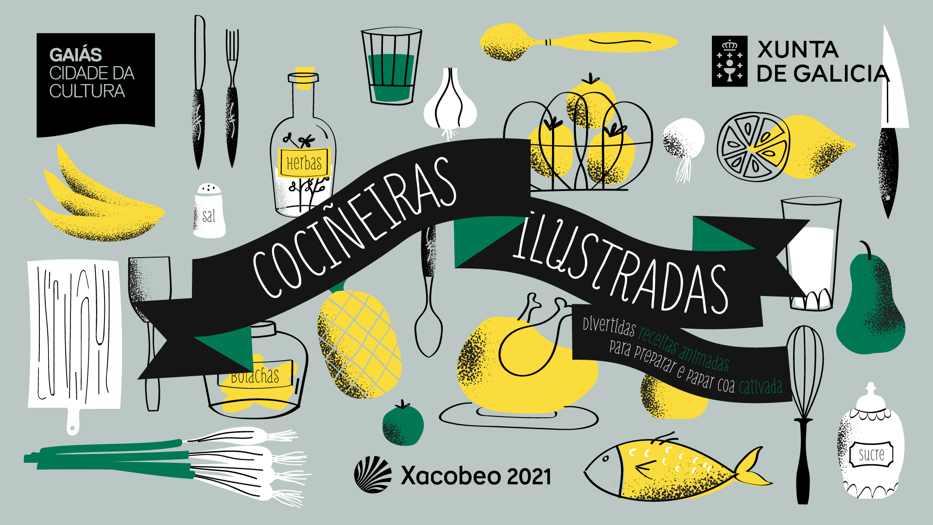 cociñeiras_ilustradas