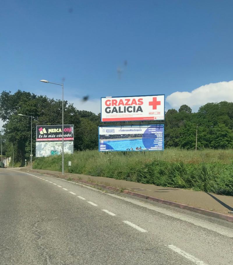 Cruz Roja Plan Responde
