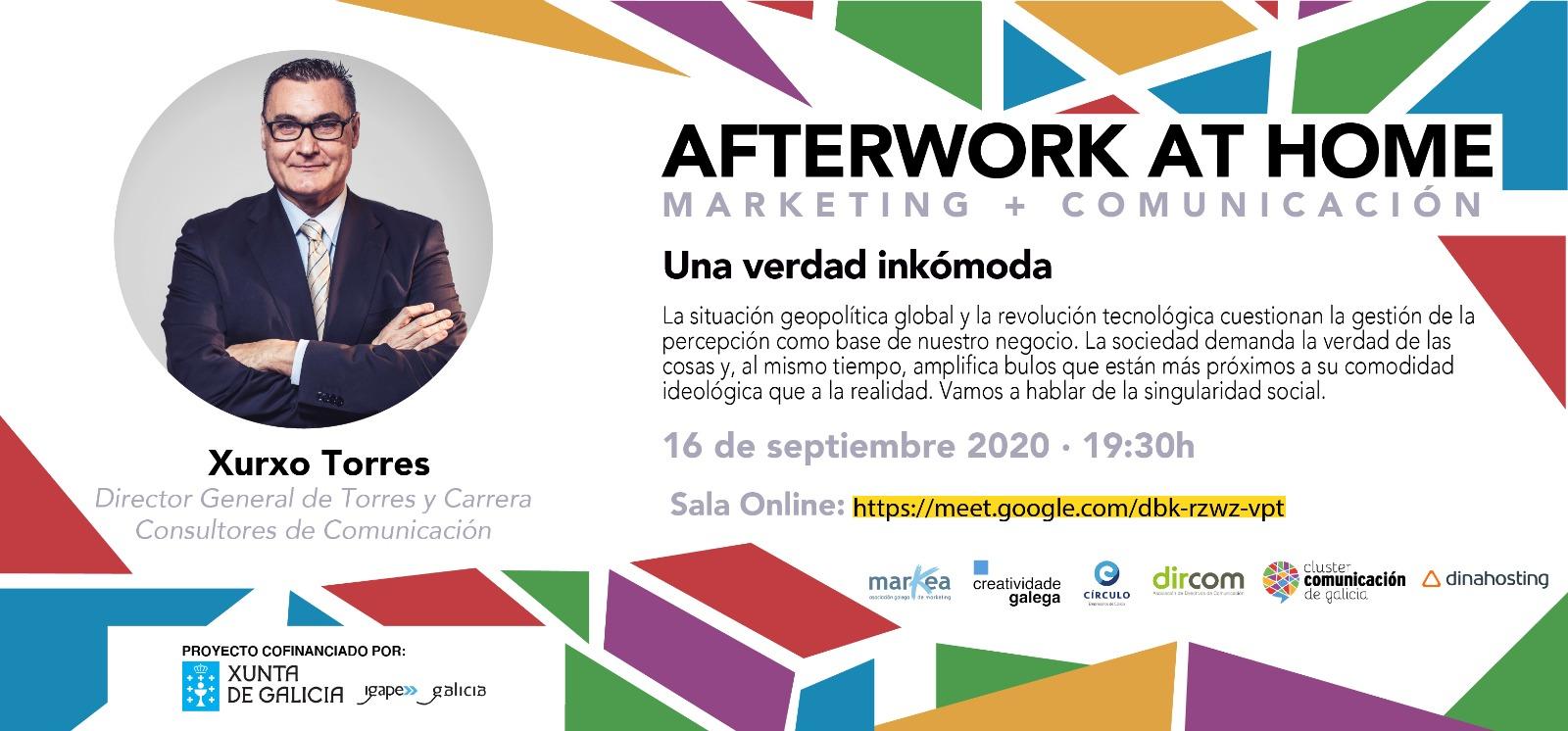 afterwork16092020