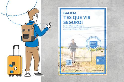 Campaña Turísmo Covid