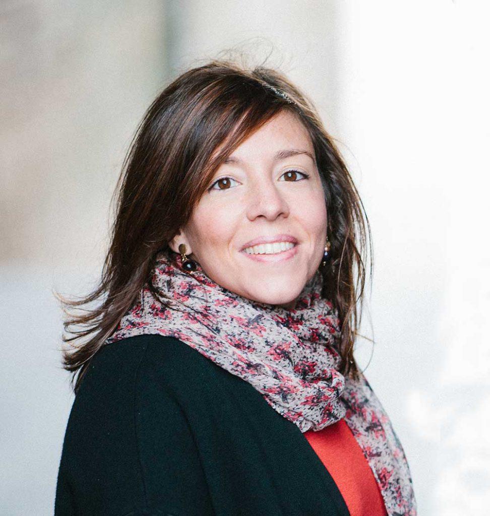 Teresa Fernández, Castrosua