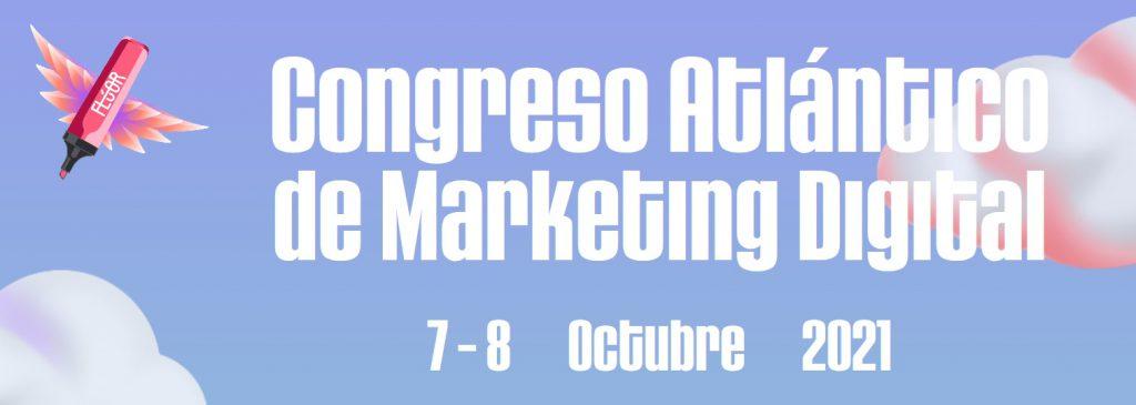 Congreso Atántico de Marketing Digital