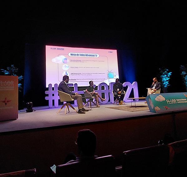 Fluor Congreso Atlántico de Marketing Digital